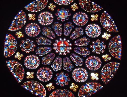 Pèlerinage des étudiants d'Ile de France – 7 et 8 avril 2018