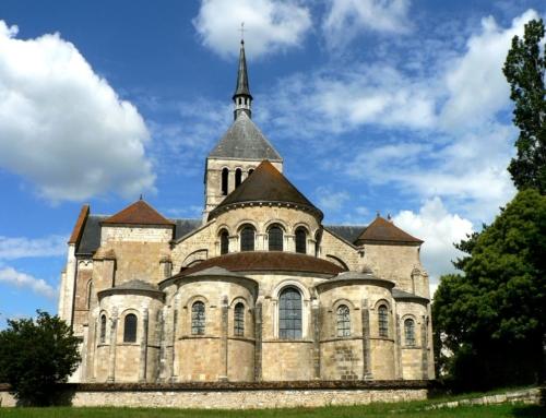 Vivre le Triduum Pascal dans une abbaye
