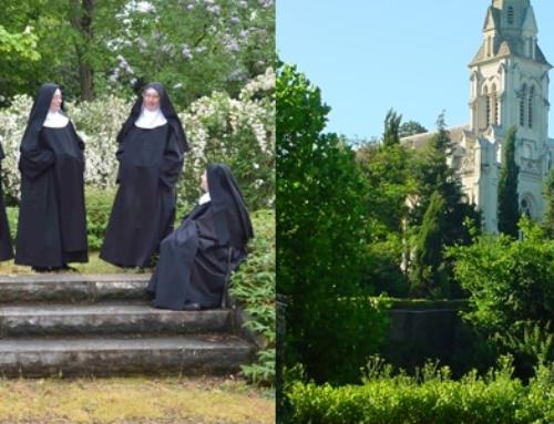 Une retraite pour découvrir la vie monastique ? Pour les étudiantes et jeunes professionnelles