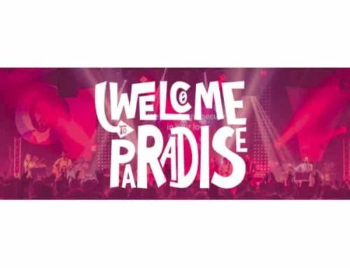 Festival Welcome to Paradise, du 5 au 12 août 2018 , à l'abbaye de Hautecombe