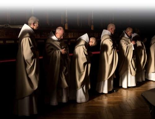 Une retraite pour découvrir la vie monastique ? Pour les étudiants et jeunes professionnels