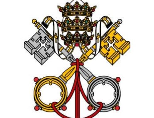 Tu participes à la réunion pré-synodale à Rome ? … Sur facebook ?
