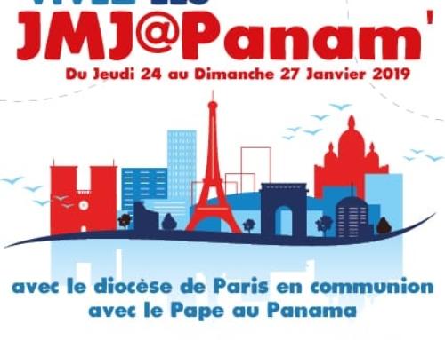 Les JMJ@Panam'