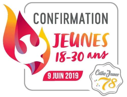 Confirmation des jeunes adultes par Mgr Aumonier à la cathédrale de Versailles